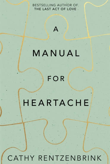 A Manual for Heartache – Cathy Rentzenbrink
