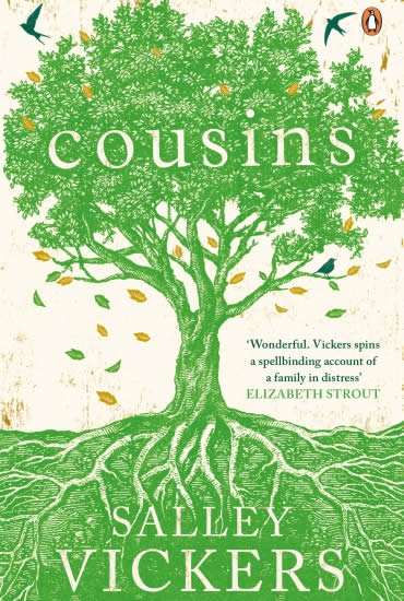 Cousins – Salley Vickers