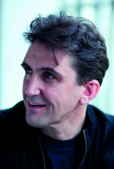 Flesh and Blood – Stephen McGann