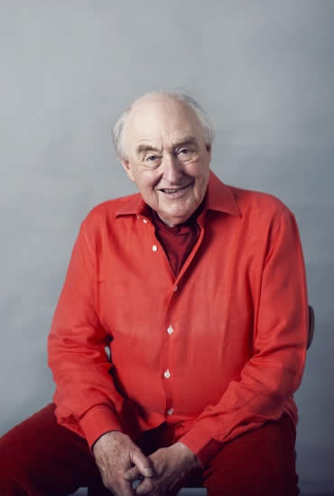 Over and Out: My Innings of a Lifetime with Test Match Special – Henry Blofeld