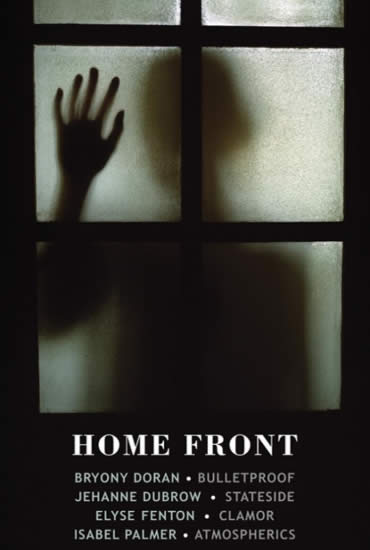 Home Front – Bryony Doran and Isabel Palmer