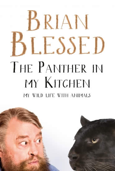 My Wild Life with Animals – Brian Blessed