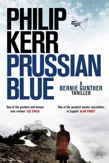 Philip Kerr - CANCELLED