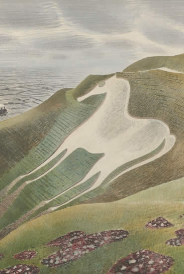 Ravilious & Co: The Pattern of Friendship – Andy Friend