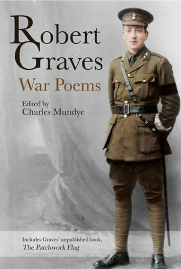Robert Graves and the Road to War – Dr Charles Mundye
