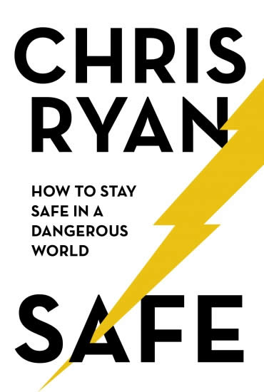 Safe – Chris Ryan