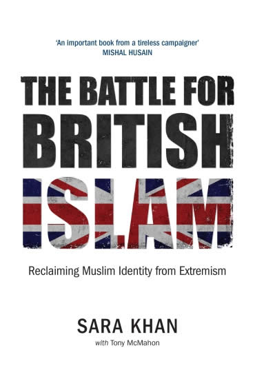 The Battle for British Islam – Sara Khan