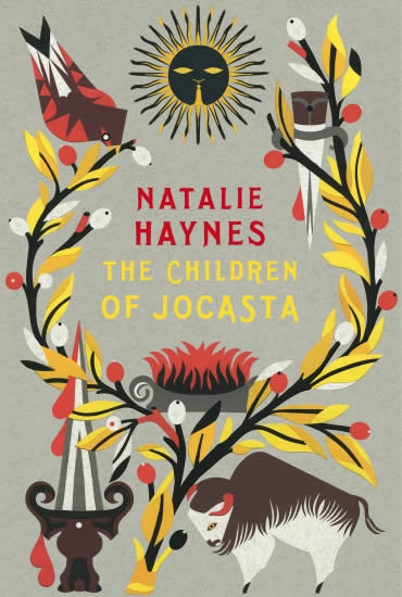 The Children of Jocasta – Natalie Haynes