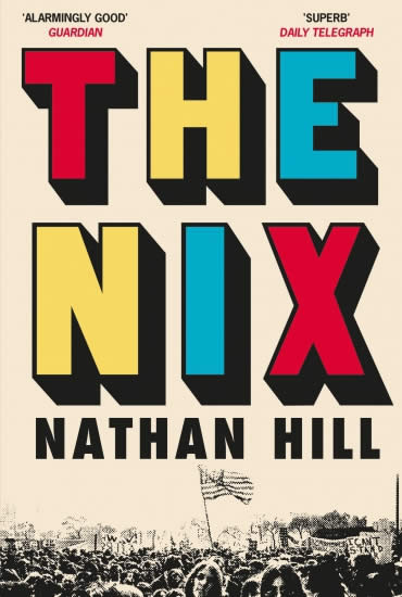 The Nix – Nathan Hill and American War – Omar El Akkad