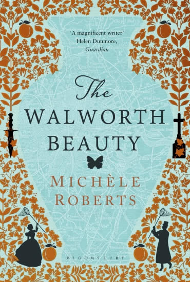 The Walworth Beauty – Michèle Roberts