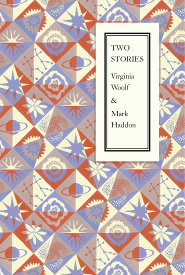 Two Stories – Mark Haddon