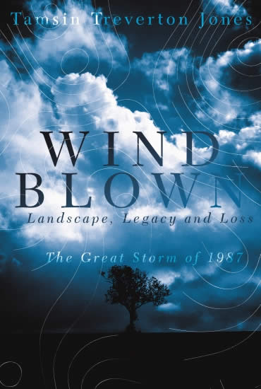 Windblown – Tamsin Treverton-Jones