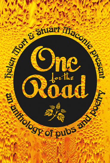 One For The Road – Stuart Maconie and Helen Mort