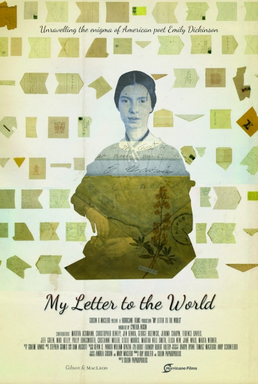 My Letter to the World – Emily Dickinson Documentary