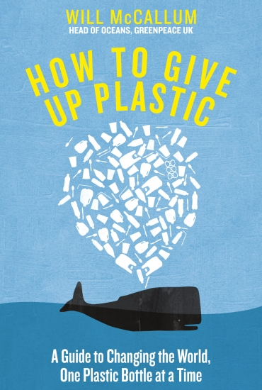 How to Give Up Plastic – Will McCallum