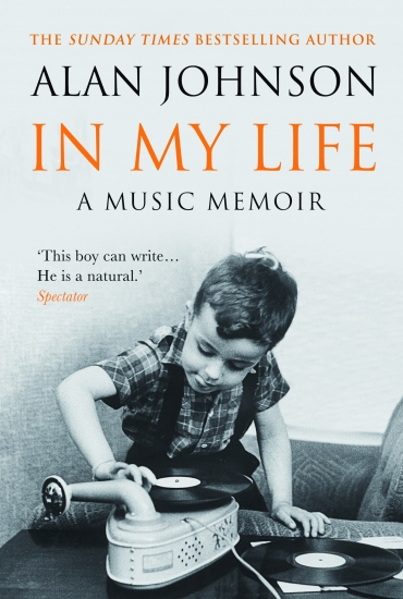In My Life – Alan Johnson