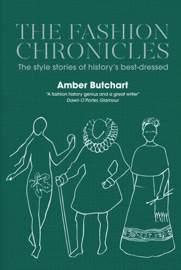 The Fashion Chronicles – Amber Butchart