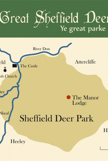 The Great Sheffield Deer Park – David Templeman