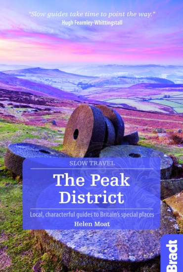 Slow Travel Peak District – Helen Moat