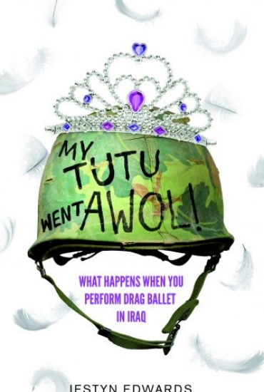 My Tutu Went AWOL -  Iestyn Edwards