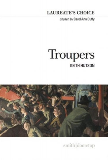 Troupers – Keith Hutson and Female Funambulists – Chloe Balcomb