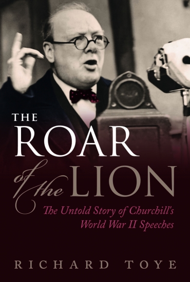The Untold Story of Churchill's World War II Speeches – Professor Richard Toye