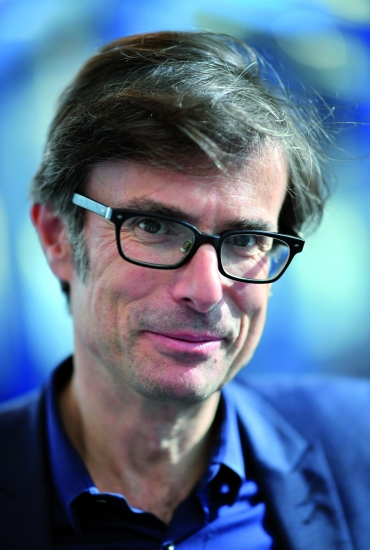 WTF – Robert Peston