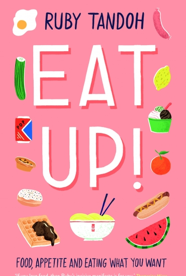 Eat Up! – Ruby Tandoh