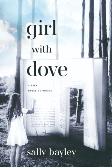 Girl with a Dove – Dr Sally Bayley