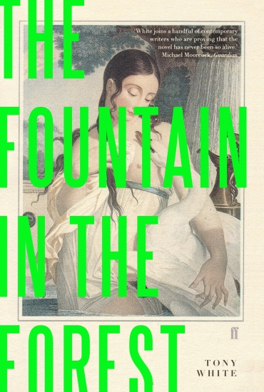The Fountain in the Forest – Tony White