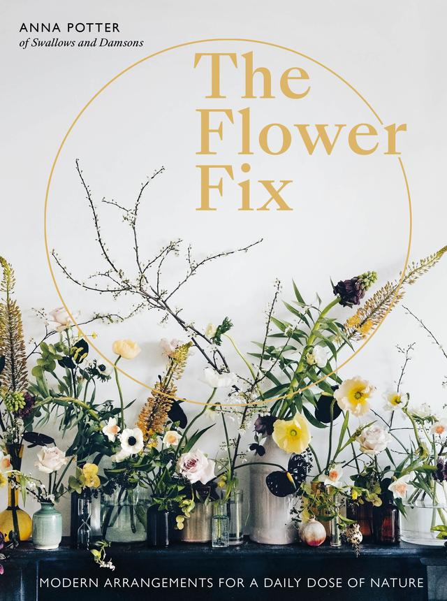 The Flower Fix – Anna Potter