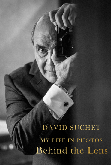 Behind the Lens – My Life in Photos – David Suchet