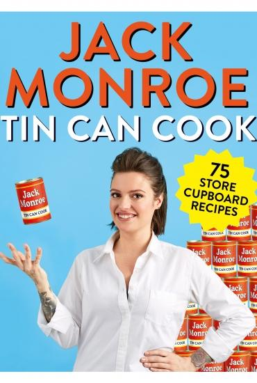 Tin Can Cook – Jack Monroe