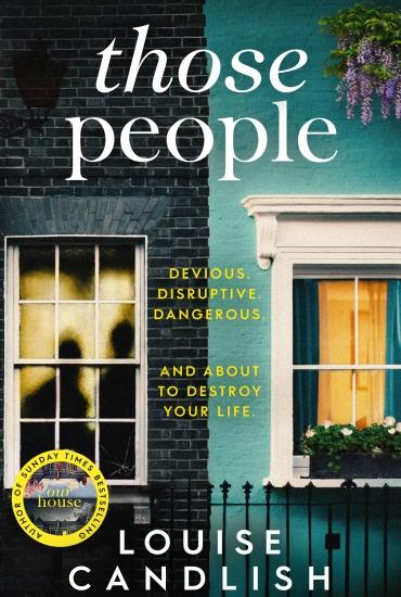 Those People – Louise Candlish