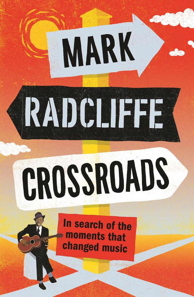 Crossroads – Mark Radcliffe