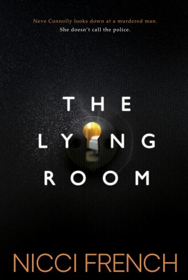The Lying Room – Nicci French