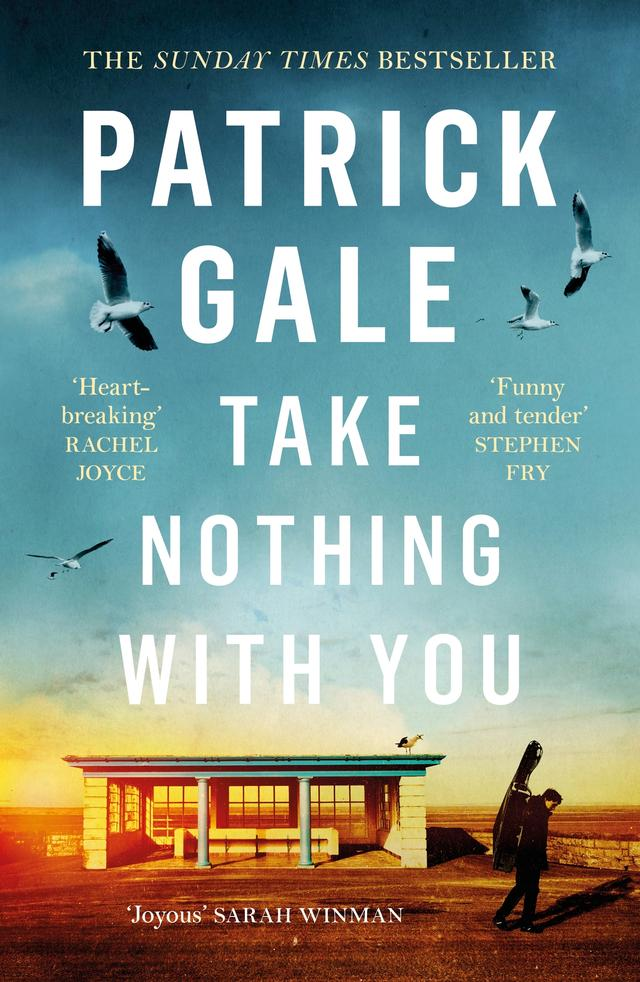 Take Nothing With You – Patrick Gale