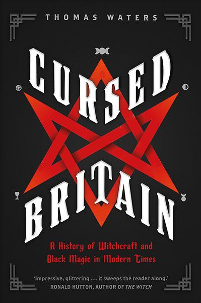 Cursed Britain – Thomas Waters