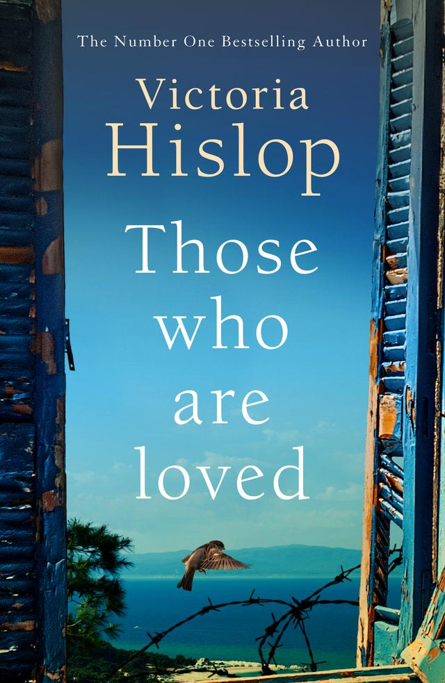 Those Who Are Loved – Victoria Hislop