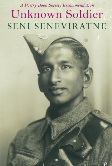 Unknown Soldier – Seni Seneviratne and The Waney Edge – Chloe Balcomb
