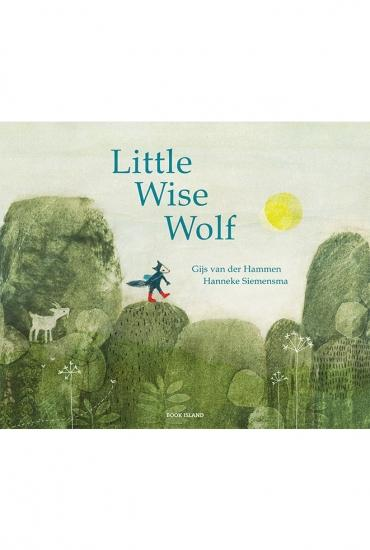 Little Wise Wolf with Hanneke Siemensma, Gijs van der Hammen and Laura Watkinson