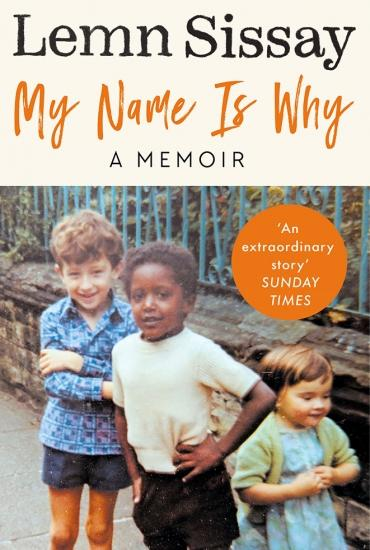 My Name is Why – Lemn Sissay In conversation with Auriel Majumdar