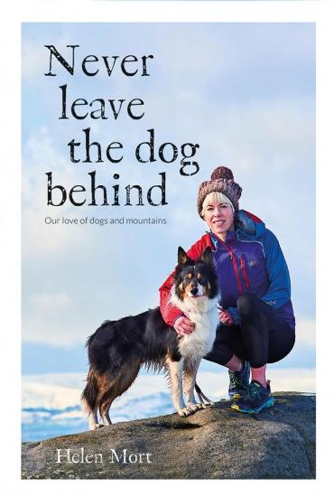Never Leave the Dog Behind - Helen Mort In Conversation with Sam Cleasby