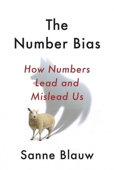 The Number Bias - Sanne Blauw In conversation with Professor Wyn Morgan