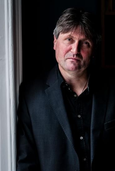 The Poet Laureate's Drive-In with Simon Armitage  Supported by Warda Yassin