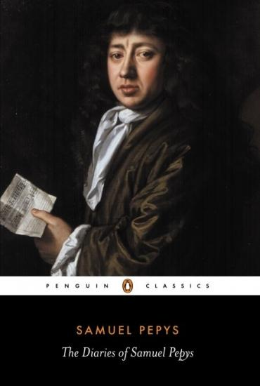 How to write … for radio: Adapting the Diaries of Samuel Pepys – Hattie Naylor
