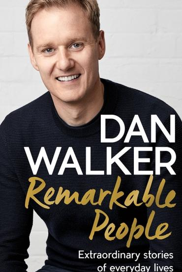 Remarkable People - Dan Walker In conversation with Trisha Cooper