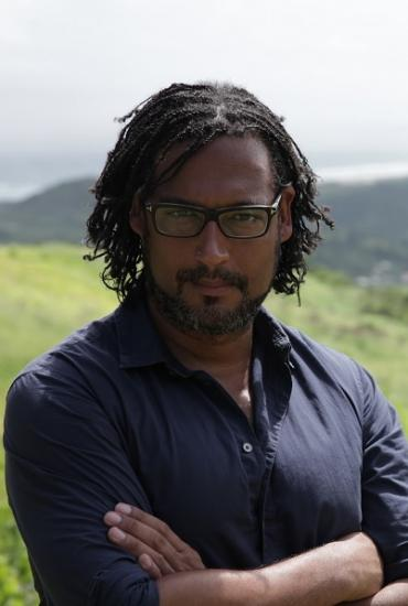 Black History in the Age of Black Lives Matter – David Olusoga in conversation with Colin Grant