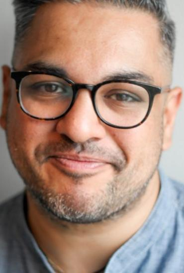 Writing True Fiction – A Masterclass with Nikesh Shukla
