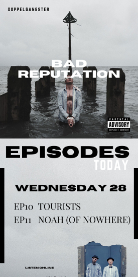 Doppelgangster, SHU Performance Company 20 & La Trobe University present Bad Reputation - Part 6